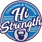 Hi Strenght - Richard Boender